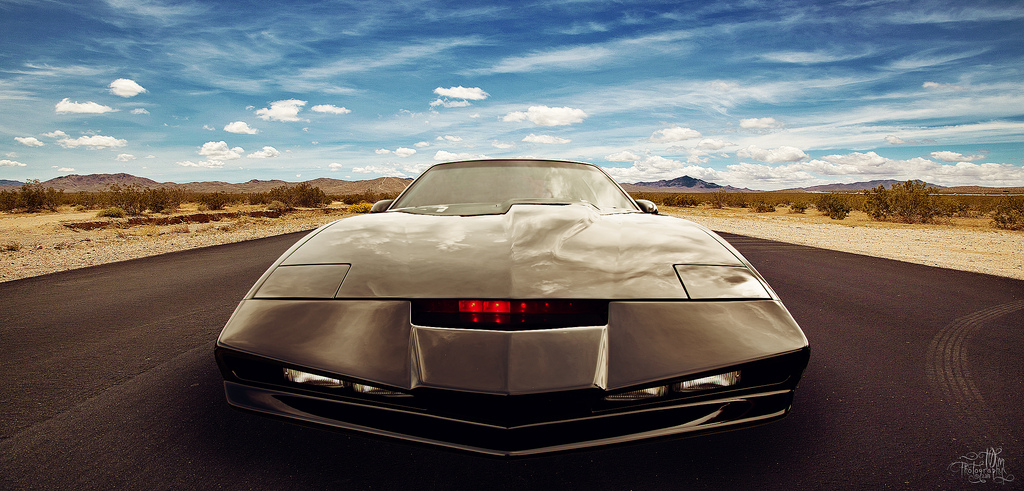 KITT final Photo Manipulation