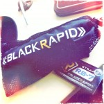 Blackrapid 150x150 Immer dabei: iPhone, Hipstamatic & Tumblr
