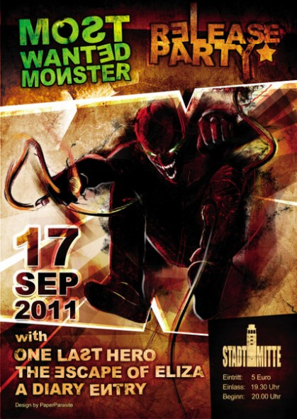 MostWantedMonster_flyer_cd_release