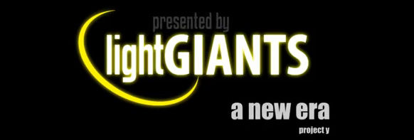 projec y lightGIANTS Project Y Trailer