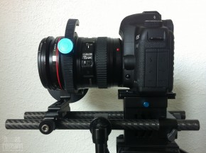 blog 4158 290x216 Im Test... Phottix Trafo DSLR Video Schulter Rig