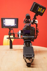 blog 7333 193x290 Im Test... Phottix Trafo DSLR Video Schulter Rig