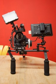 blog 7335 193x290 Im Test... Phottix Trafo DSLR Video Schulter Rig