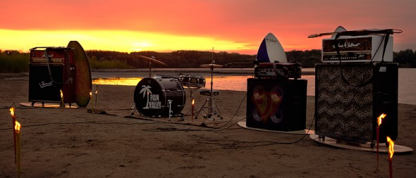 RockShop IMG 1611 590x253 PalmValley   Beach of Heaven (Musikvideo)