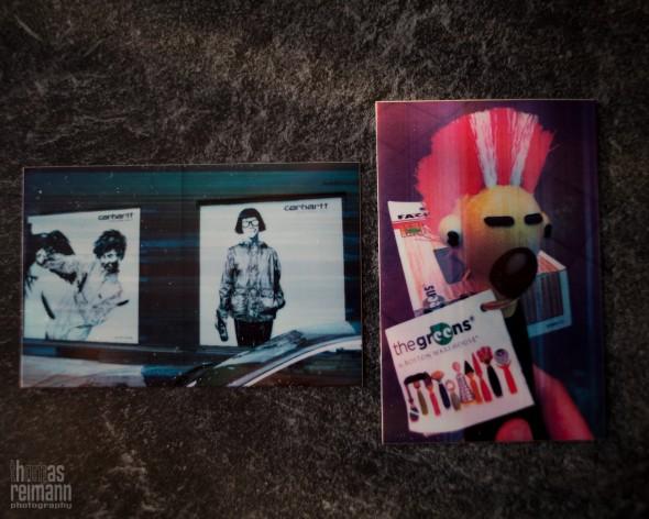 blog 7606 590x472 Im Test... Polaroid PoGo Drucker
