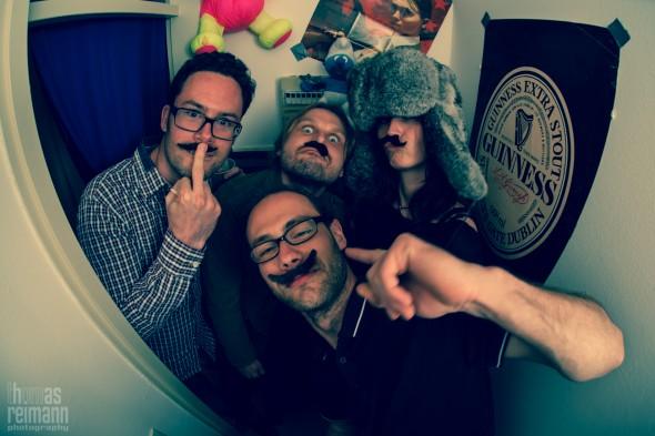 booth funny 9293 590x393 Photo Booth   Ein MUSS für jede Feier!