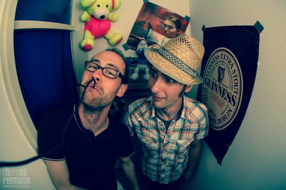 booth funny 9336 590x393 Photo Booth   Ein MUSS für jede Feier!