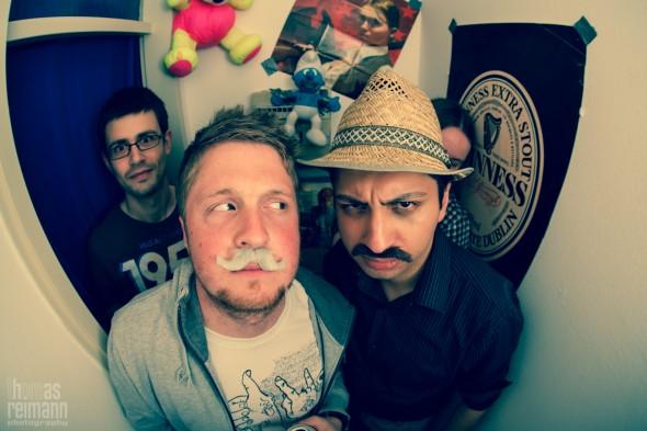 booth funny 9524 590x393 Photo Booth   Ein MUSS für jede Feier!