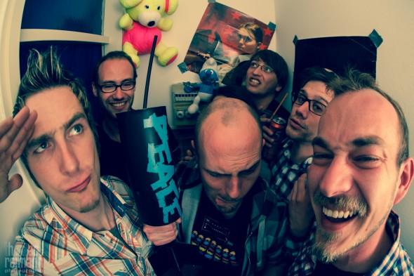 booth goups 9465 590x393 Photo Booth   Ein MUSS für jede Feier!