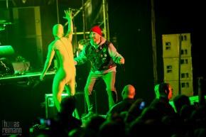 beatsteaks 3979 290x193 Beatsteaks @ Taubertal Festival