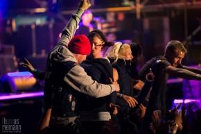 beatsteaks 4094 290x193 Beatsteaks @ Taubertal Festival