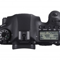 EOS 6D TOP DISPLAY WiFi GPS 195x195 Canon EOS 6D, Project 1709 & the power to connect