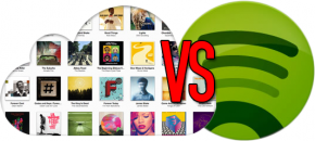 iTunes match vs spotify 290x130 iTunes Match vs. Spotify Premium   !!! UPDATE #2 !!!