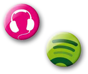 t mobile spotify iTunes Match vs. Spotify Premium   !!! UPDATE #2 !!!
