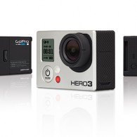 HERO3 black camera 195x195 GoPro HERO3 (Black Edition) angekündigt...