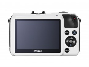 EOS M WHITE BCK 290x217 Im Test... die Canon EOS M