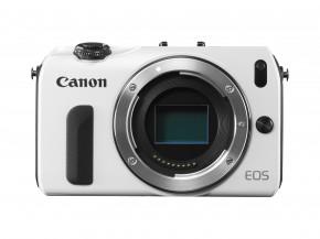EOS M WHITE FRT 290x217 Im Test... die Canon EOS M