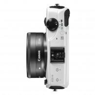 EOS M WHITE TOP w EF M 22mm STM 195x195 Im Test... die Canon EOS M