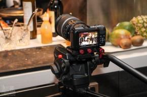 EOS M EVENT 1444 290x193 Im Test... die Canon EOS M