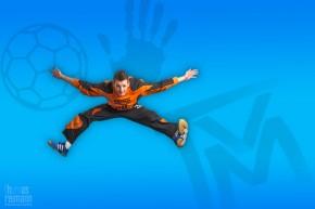 handball composing 3 290x193 Handball @lightGIANTS #2