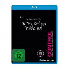 insideOut 278x278 Anton Corbijn   Inside Out (limited Edition) Review + Verlosung