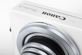 PowerShot Np 5 278x185 Im Test... Canon PowerShot N