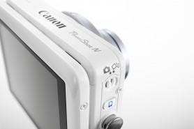 PowerShot Np 6 278x185 Im Test... Canon PowerShot N