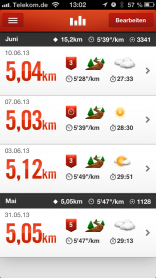 Nike Running 2 156x278 Self Tracking  oder  The Quantified Self   was trackt ihr so?