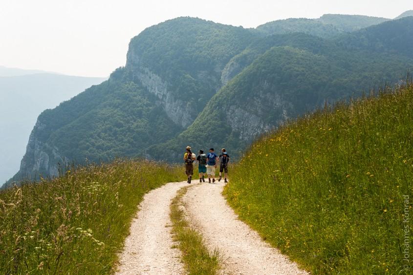 Arco JK 4295 845x563 Klettern in Arco am Gardasee
