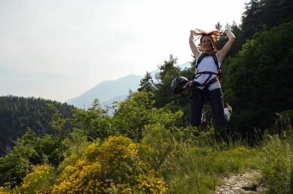 Arco TG 119 420x279 Klettern in Arco am Gardasee