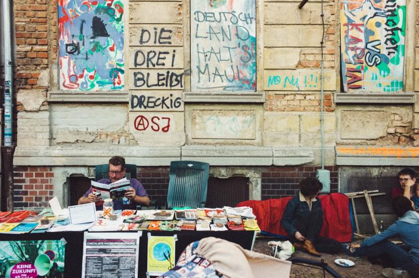leipzig 1007161 845x562 Leipzig mal anders: Zollschuppenstraßenfest