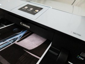 CanonPixmaMG7150 0350 278x208 Im Test... Canon Pixma MG7150