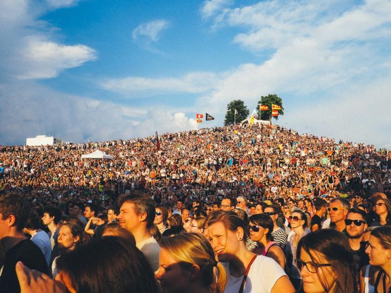 DasFest2014 0419 800x600 Das Fest 2014   30 Jahre Festival