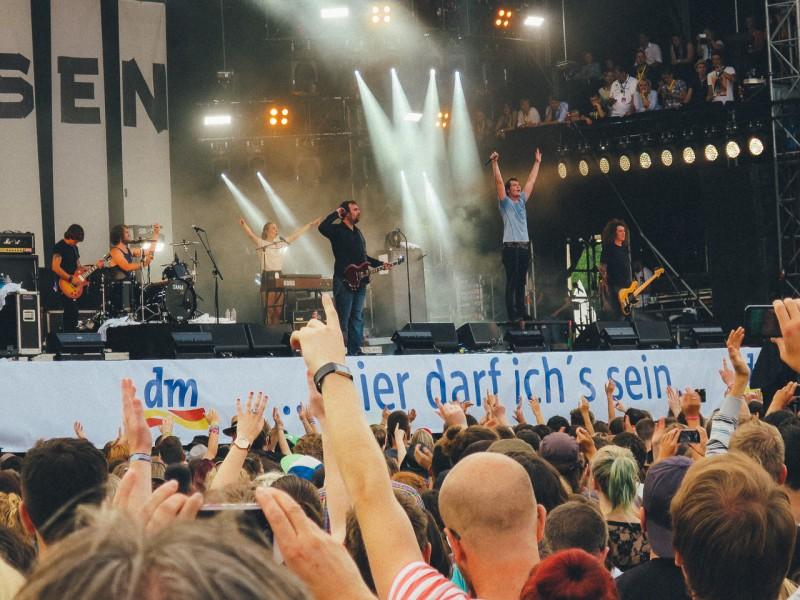 DasFest2014 0442 800x600 Das Fest 2014   30 Jahre Festival