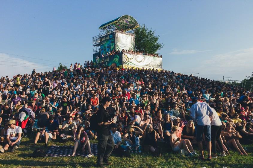 DasFest2014 1009115 845x562 Das Fest 2014   30 Jahre Festival