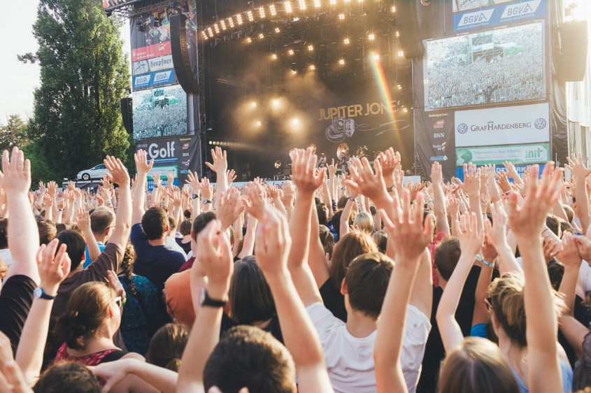 DasFest2014 1009123 845x562 Das Fest 2014   30 Jahre Festival