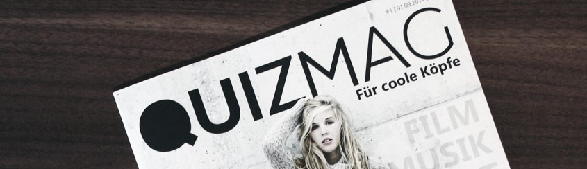 QUIZmag_Cover