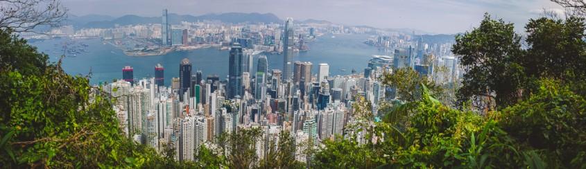 HongKong--2